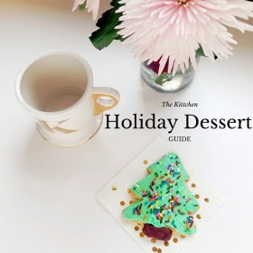 The Holiday Dessert Guide