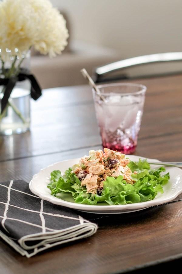 Curry Chicken Salad-3