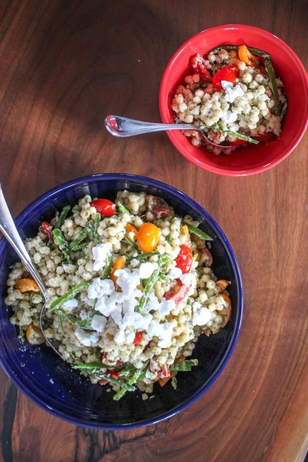 Couscous Salad-4