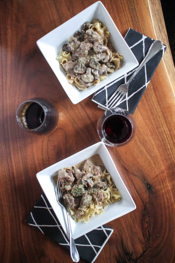 how-to-make-beef-stroganoff
