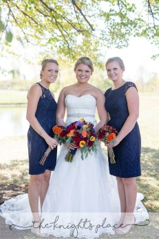 Keeping Happy Bridesmaids (1)
