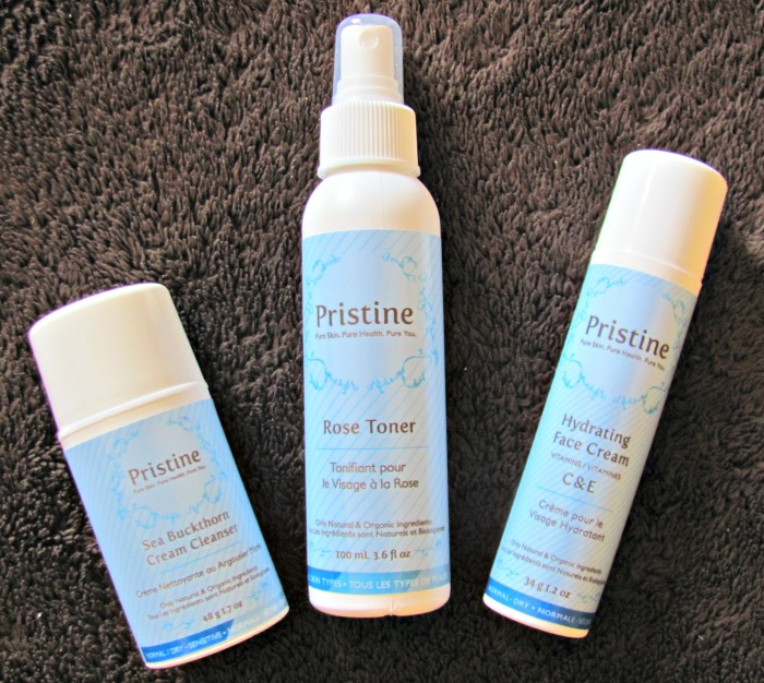 Golden Naturals Skin Care