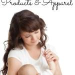 Breastfeeding Products & Apparel