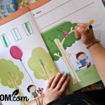 MathSmart Preschool Books: A Fun, Easy Way to Introduce Math Concepts
