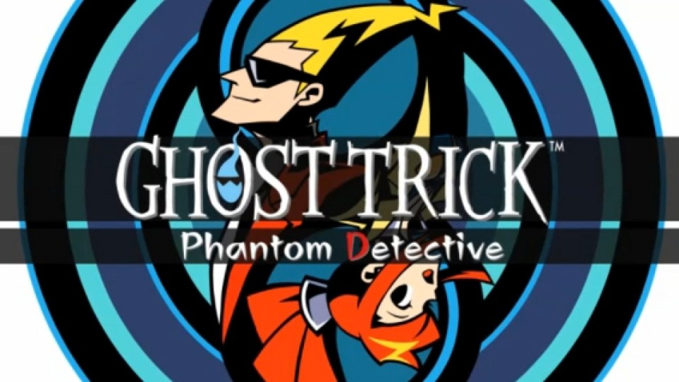 The Best Games Of 2011: Ghost Trick