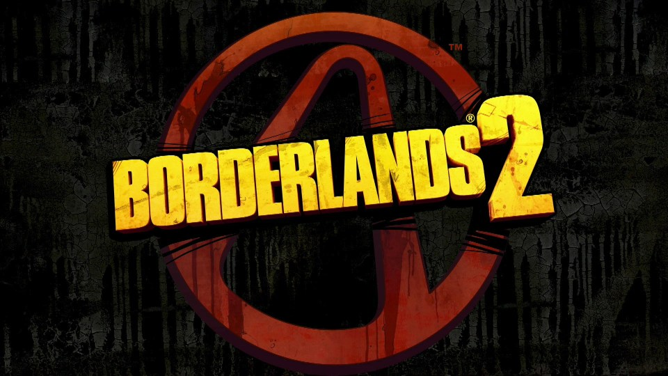 Borderlands 2 Release Date And Trailer