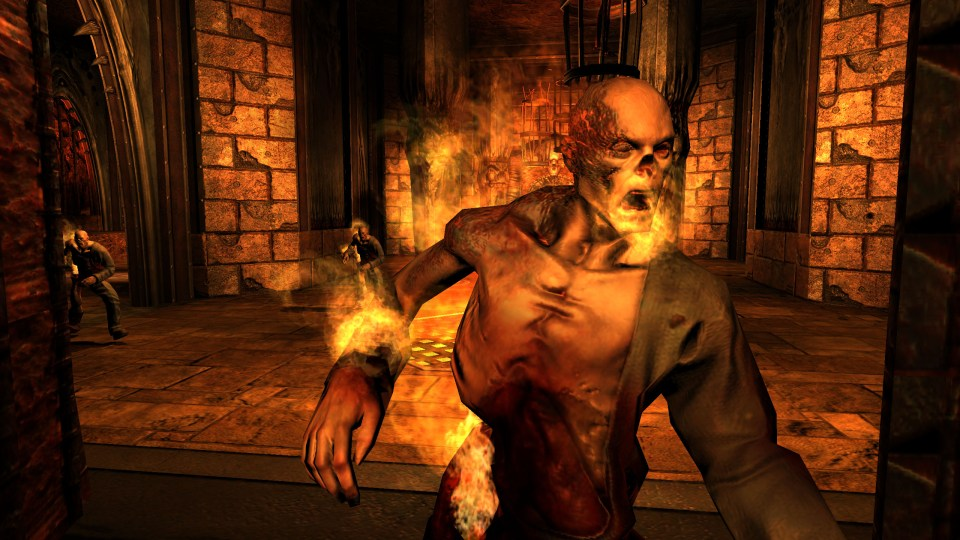 Doom 3 BFG Edition &#8211; Hands-On Impressions and Preview