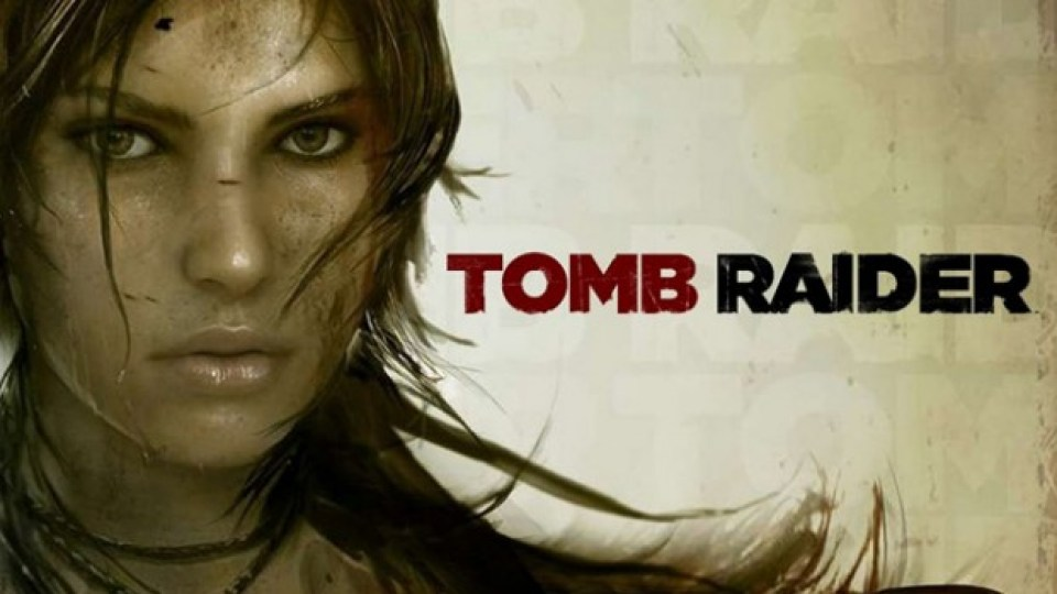 Tomb Raider Invades Uncharted Territory