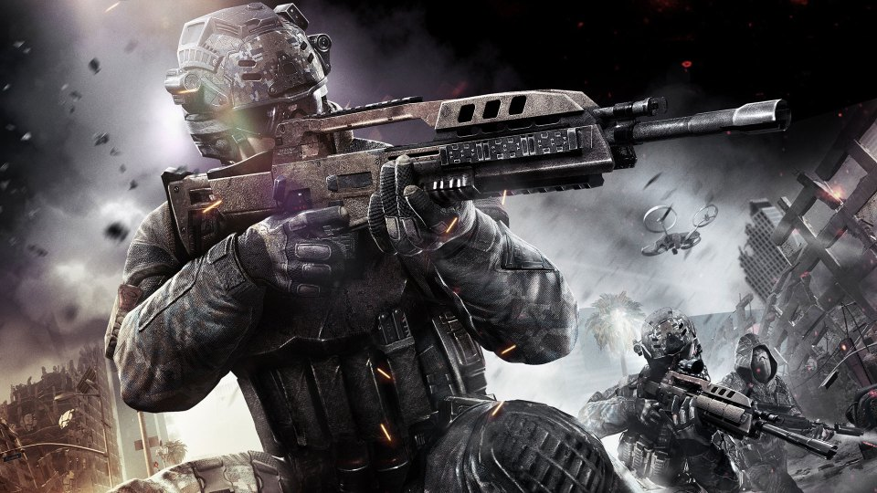 Call of Duty: Black Ops 2 Makes $500 Million In 24 Hours