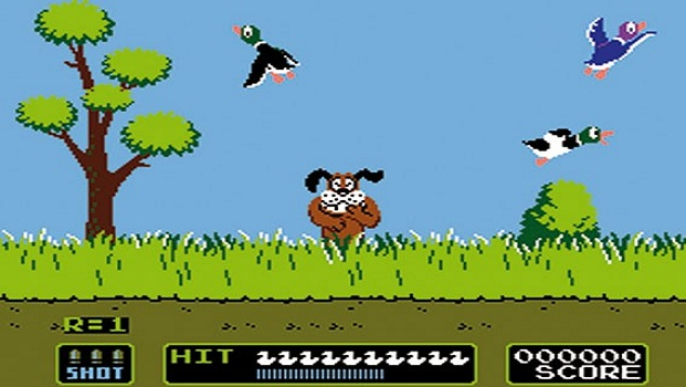 Duckhunt