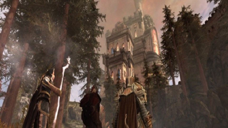 Top 5 Free PC MMORPGs to Play in 2013
