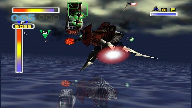 StarFox64