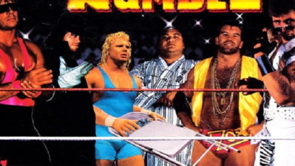 Greatest Wrestling Games Ever  Champions of the Genre
