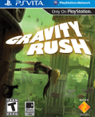 Gravity Rush Review – An Uplifting Adventure…