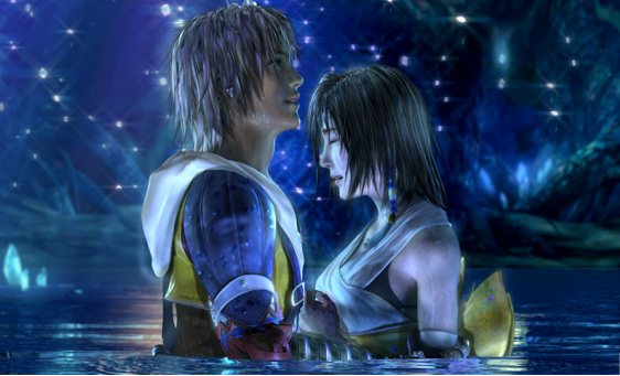 ffx love