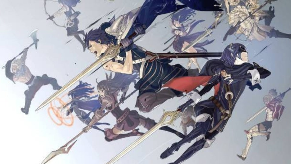 Fire Emblem: Awakening Review – Tactical Brilliance