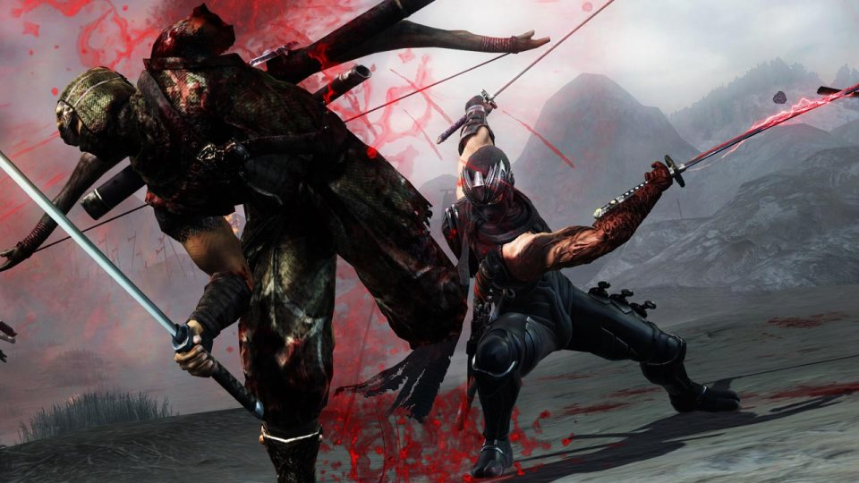 Ninja Gaiden 3: Razor&#8217;s Edge Coming to 360 and PS3