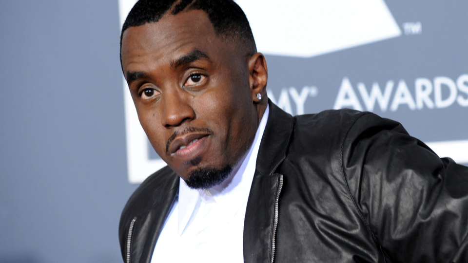 Hip-Hop Name diddy
