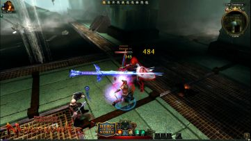 Neverwinter BWE7