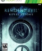 Resident Evil: Revelations Review – Shook Ones