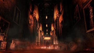 dark souls 2 screenshot 12