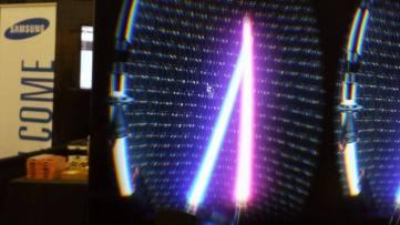 GDC 2015 Sixense Star Wars