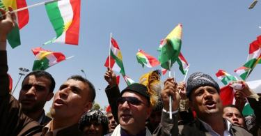 kurdish independence