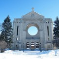 Saint Boniface Cathedral