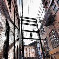 Bloody Alley Square at Gastown. - Photo by Kenny Louie