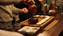 Le thé est un produit noble depuis des millénaires en Asie. | Photo de Yelp!
