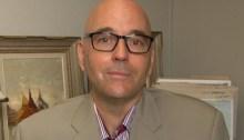 Robert Rothon, nouveau Directeur général de la FFCB. | Photo de Radio-Canada