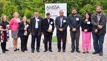 Les Prix de la diversité 2014 recompensent une organisation, un professionnel et un bénévole travaillant à l'amélioration de la tolérance et de l'accueil en C.-B. | Photo par AMSSA