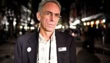 Norman Armour, directeur artistique et organisateur du festival PuSh. | Photo de PuSh