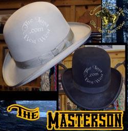 Masterson Bowler