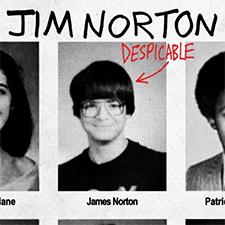 Jim Norton - Despicable