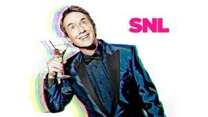 Martin Short SNL