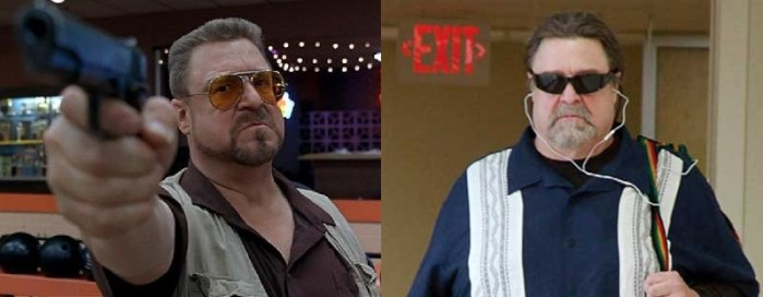 flight, john goodman, the big lebowski, movie, weekend,