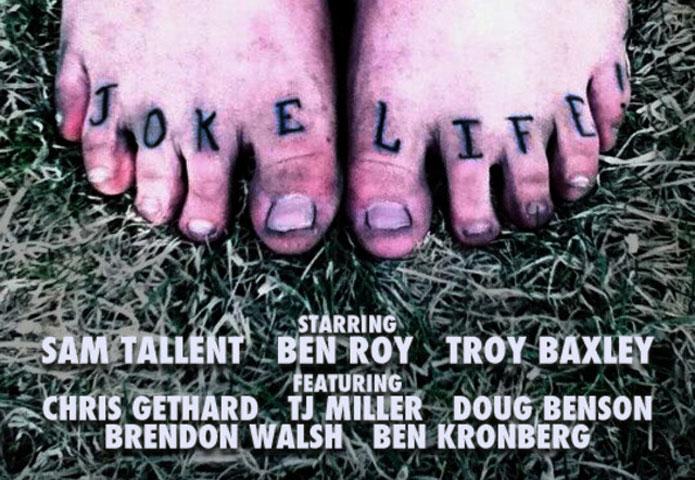 Joke Life