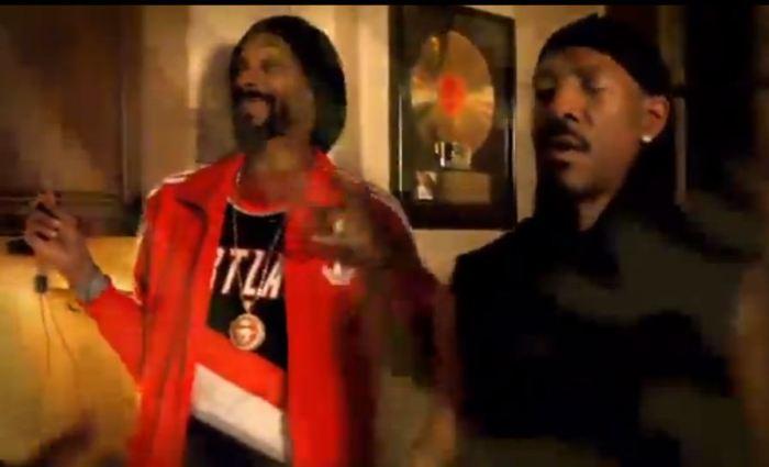 Snoop and Eddie