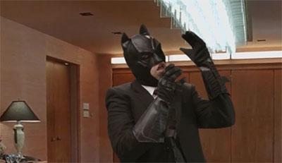 Good Will Batman