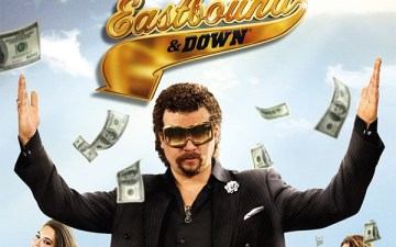Eastbound and Down Season 4