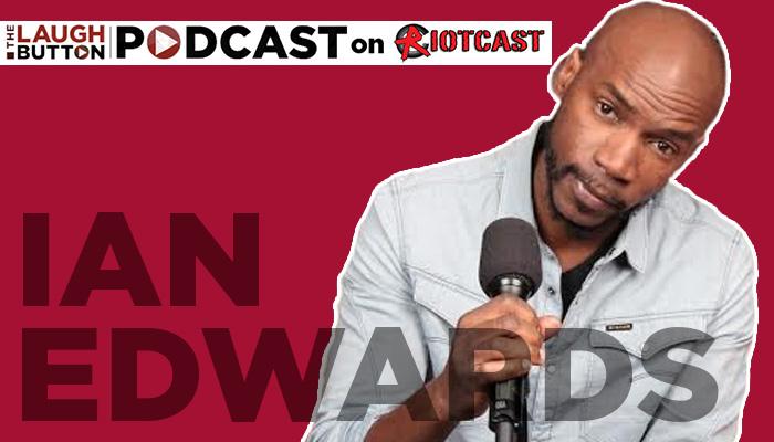 Ian Edwards - TLB Podcast