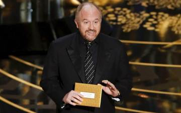 LouisCKOscars2016
