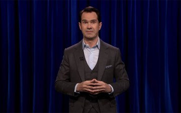 Jimmy Carr - Tonight Show