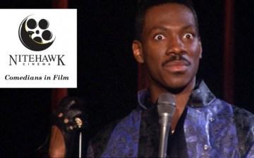 Comedians in Film