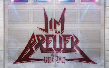 Jim Breuer Songs from the Garage