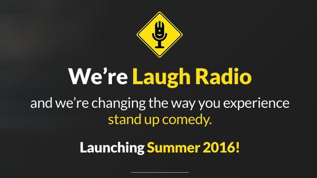 Laugh Radio