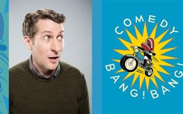 Comedy Bang! Bang! Live