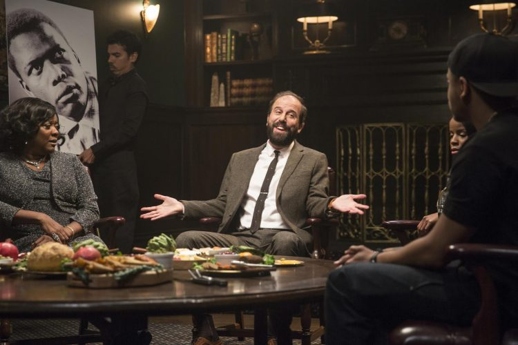 "Brett Gelman prepares quite the ""Dinner in America"""