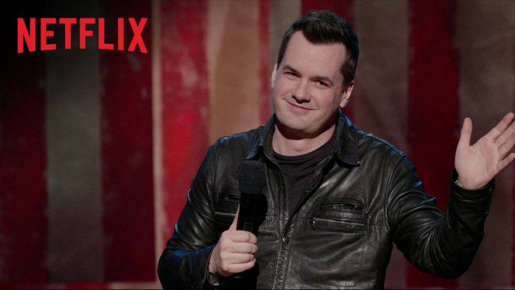 "This Week on TV: Jim Jeffries Netflix special ""Freedumb"""